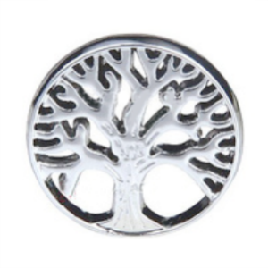 Living Locket Faceplate - tree of life # 2