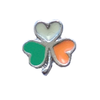 Irish Toned Flower
