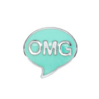 OMG Speech Bubble