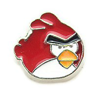 Angry Birds Charm