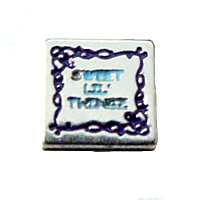 Sweet Lil' Thingz Charm